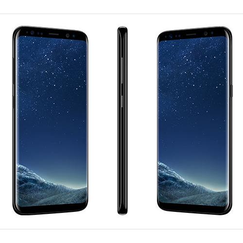 Samsung Galaxy S8 Black 5