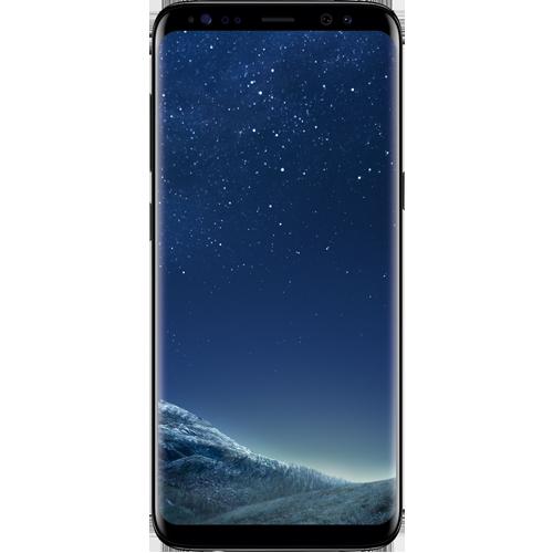 Samsung Galaxy S8 Black 3