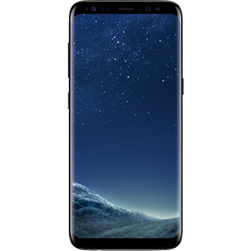 Samsung Galaxy S8 Black (Kopie) 3