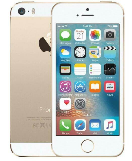 iphone 5 mainz