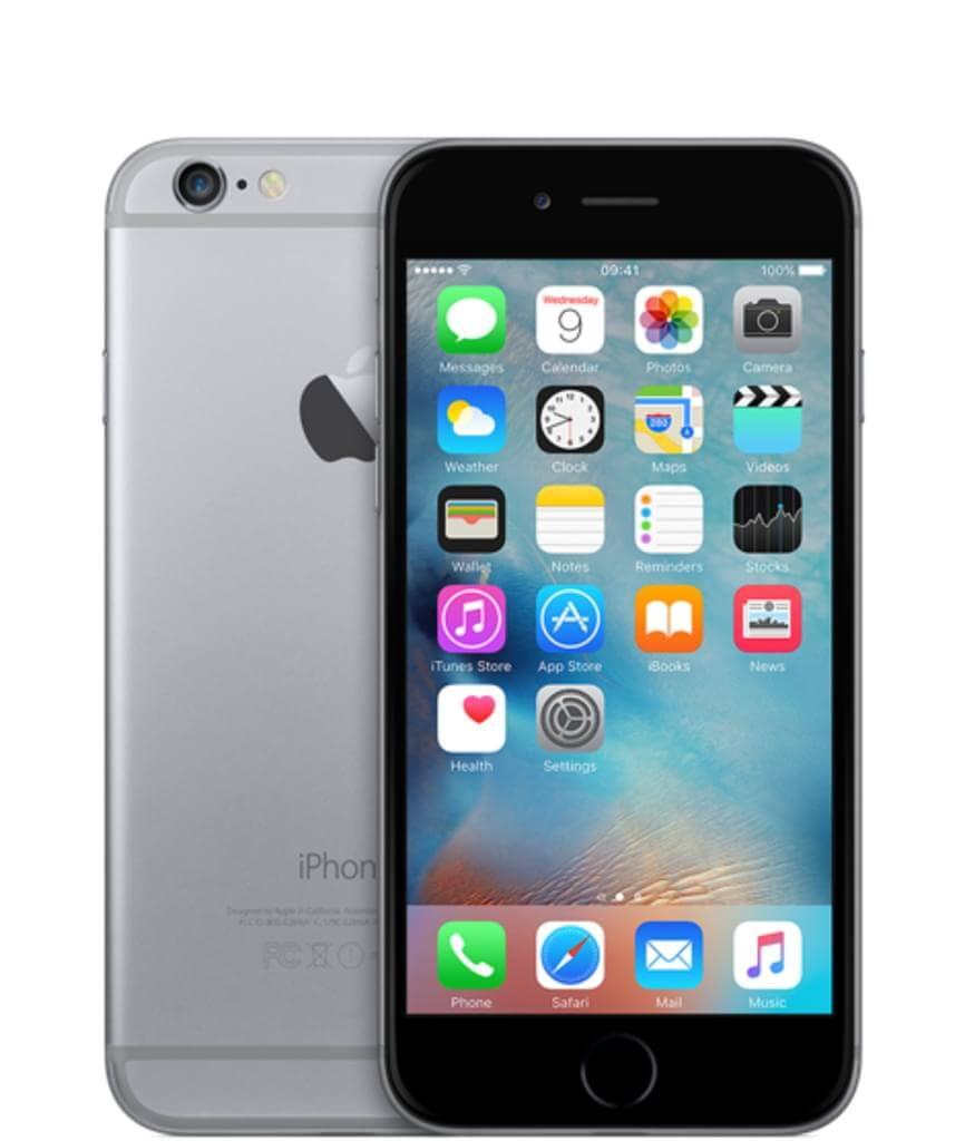 iphone 6 mainz